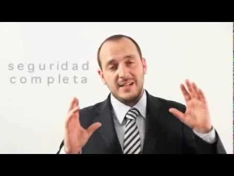 Pablo Teijeira nos explica porque elegir Sophos, que significa seguridad completa y la importancia de un buen soporte tecnico, todo esto en menos de 1 minuto!!
