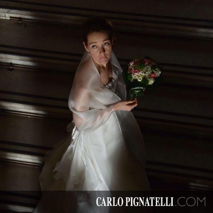 Non perdete questa sera su Rai 1 il Film -Purché finisca bene!! Gli abiti indossati da Cristina Capotondi e Flavio Parenti sono  abiti firmati Carlo Pignatelli!!! La griffe più glamour per il vostro matrimonio! Www.tosettisposa.it #wedding #weddingdress #tosetti #abitidasposo #abitidacerimonia #abiti  #tosettisposa #abitidasposa #nozze #abiti da sposo #bride  #carlopignatelli زواج #брак #فساتين زفاف #Свадебное платье #حفل زفاف في إيطاليا #Свадьба в Италии