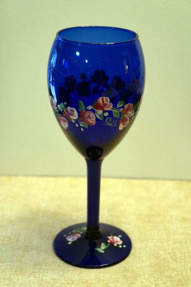 17 best images about painting wine glasses and glass