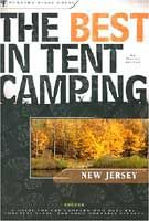 The Best In Tent Camping: New Jersey (Delaware River Family Campground)