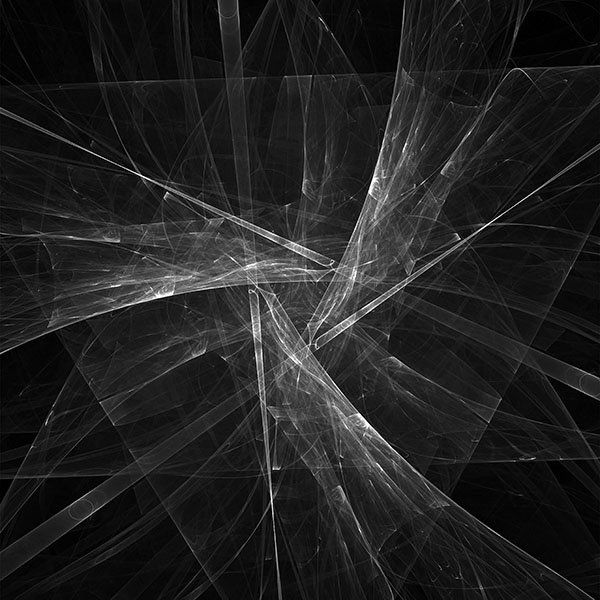 Get HD Wallpaper: http://bit.ly/2kqiw4O vs86-triangle-art-abstract-bw-dark-pattern via http://iPapers.co - Wallpapers for all Apple