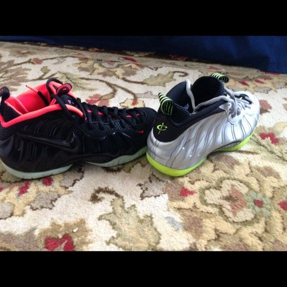 """Selling this """"YEEZY FOAMS/CAMO FOAMS"""" in my Poshmark closet! My username is: anthony_marenco. #shopmycloset #poshmark #fashion #shopping #style #forsale #Nike #Shoes"""
