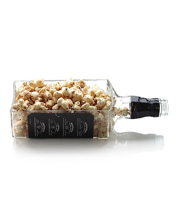 Jack Daniels Snack Dish, home decor, perfect for parties, reduce, reuse, recycle, glass dish #zulily
