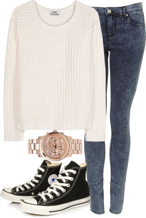 Zoella style