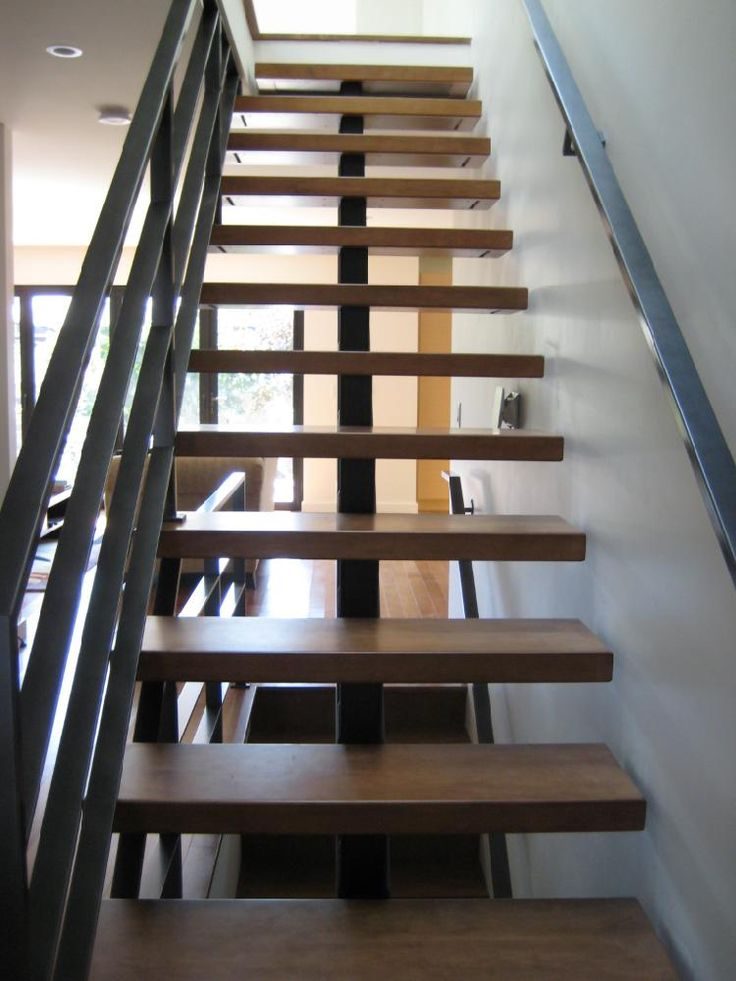 Best Solid Maple Stair Treads Stairs Stair Treads Home Decor 400 x 300