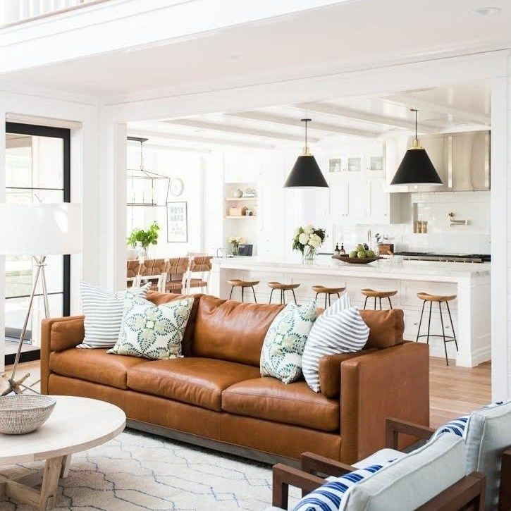 34 New Ideas Into Open Plan Kitchen Living Room Layout Never Before Revealed Homeknick Open Plan Living Room Livingroom Layout Open Plan Kitchen Living Room