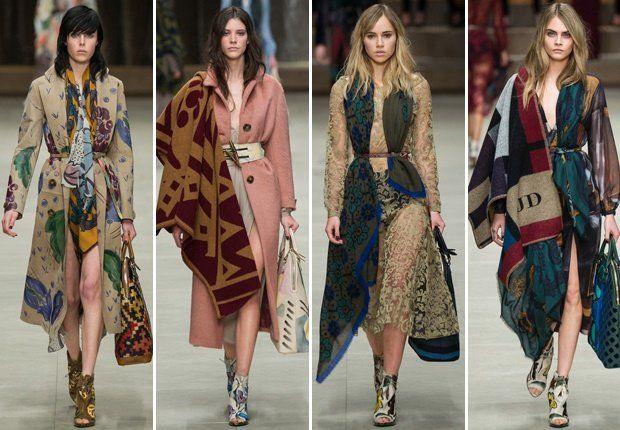 Highlights fra London Fashion Week