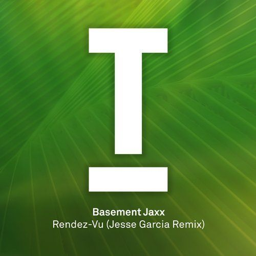 Basement Jaxx - Rendez-Vu (Jesse Garcia Tribal Mix)