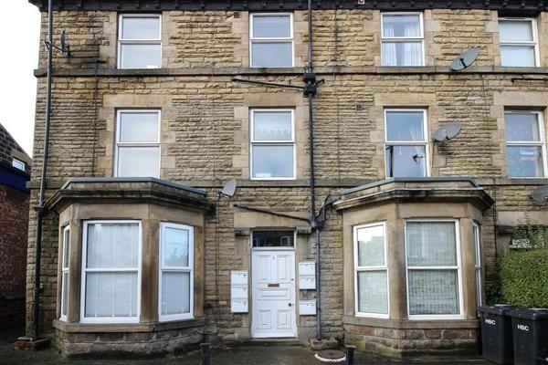 Harrogate Property News - 1 bed flat for sale Mayfield Grove, Harrogate HG1