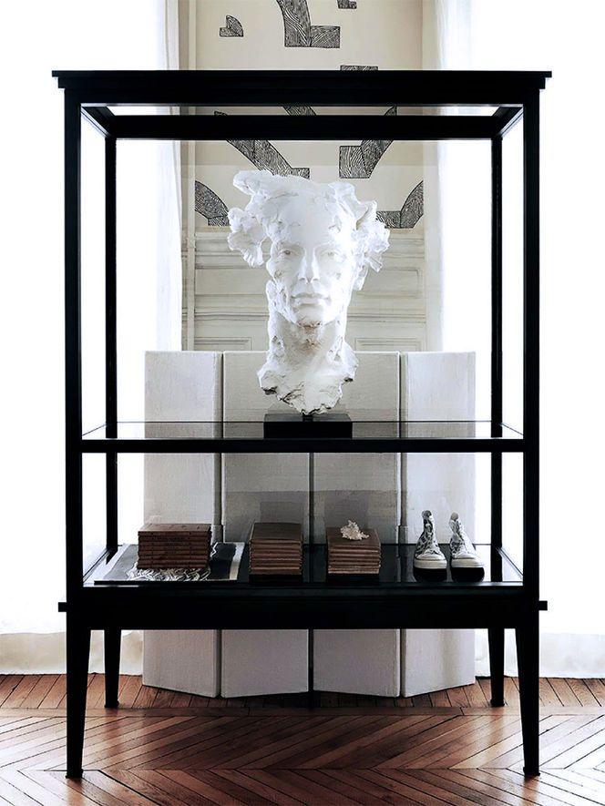 Gilles and Boissier Debut Furniture Lighting   Photo by Michael Paul/Living Inside via Elle Decoration