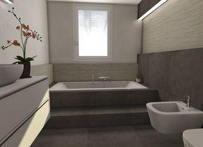 Una mansarda di nuova costruzione: un progetto d'arredo per sfruttare bene lo spazio - Cose di Casa
