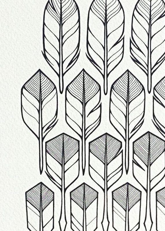 drawn geometric patterns - Google Search