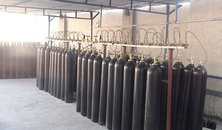 We also install high or low pressure pipeline to carry gas from manifold to the production floor under the observation of experts and qualified professionals. We offer complete project installation of gas manifold and pipeline system at client's site as per the requirements. The whole system is completely checked to avoid any leakage or defects.