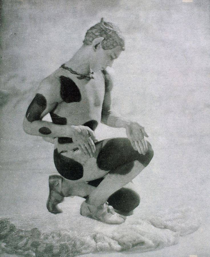 Vaslav Nijinsky, known as the best ballet dancer in the history of ballet. Description from pinterest.com. I searched for this on bing.com/images