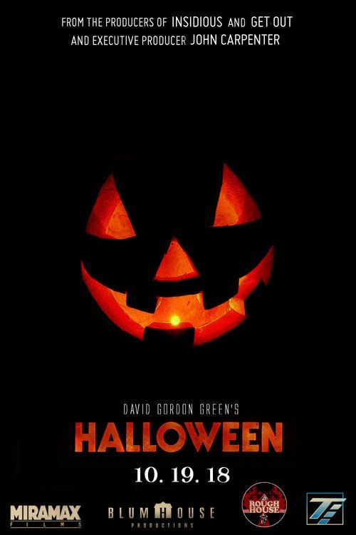 Halloween full movie online