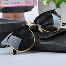 Óculos de sol do Vintage mulheres marca designer outdoor Retro mulheres óculos de sol dos homens clássicos óculos de sol gafas óculos de sol masculino(China (Mainland))