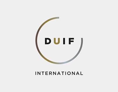 "Check out new work on my @Behance portfolio: ""Duif International logo design & corporate identity"" http://be.net/gallery/32980793/Duif-International-logo-design-corporate-identity"