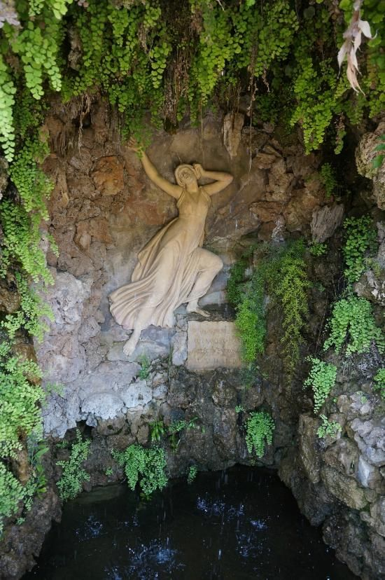 Parque del Laberinto de Horta (Barcelona, Spain): Address, Phone Number, Park Reviews - TripAdvisor