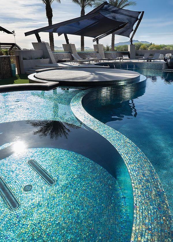 4955 best Pools, springs, spas.....yes please! images on Pinterest ...