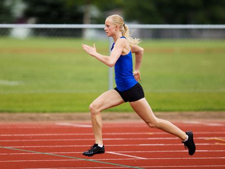 Speed Workouts for Triathletes