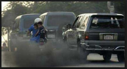 Constituido principalmente de Metano y de Dióxido de Carbono, son una serie de compuestos gaseosos que causan el llamado Efecto Invernadero.