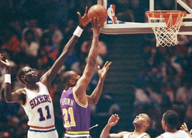 Sabias que... Manute Bol | NBA TSEBA