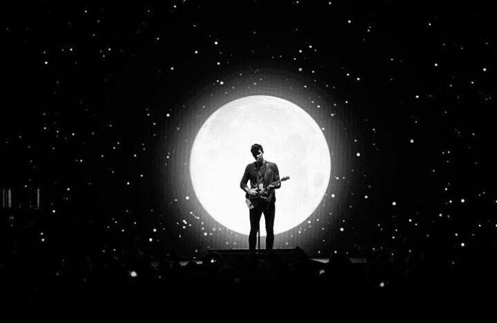 Shawn Mendes 2016 World Tour