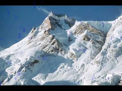 The World's 14 Highest Mountain Peaks