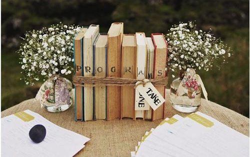 Best 25 Wedding Planner Book Ideas On Pinterest: 25+ Best Ideas About Storybook Wedding On Pinterest