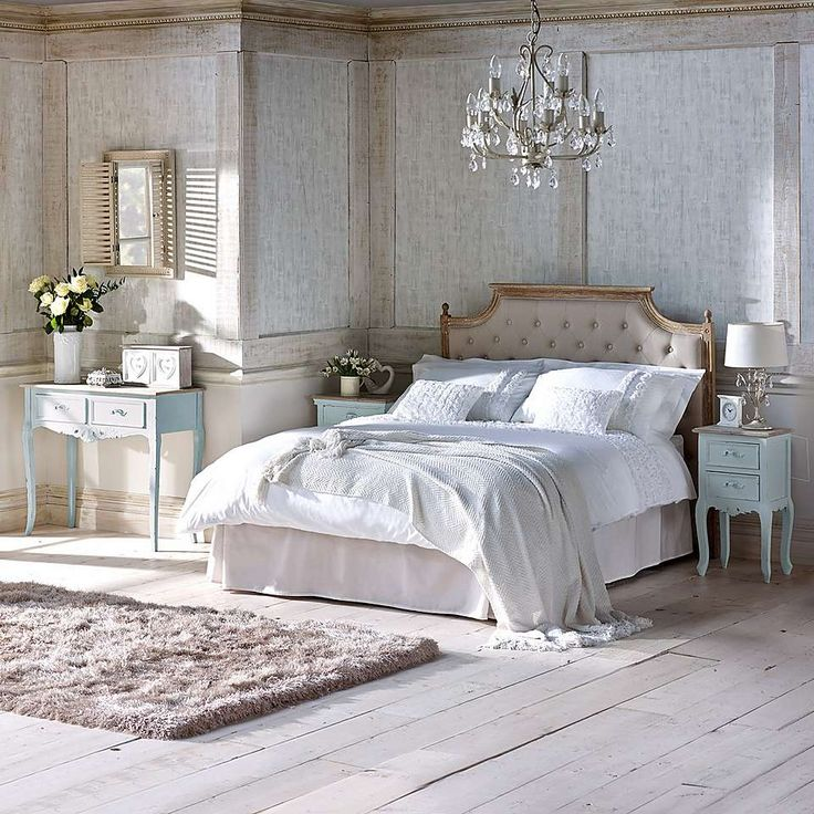 Master Bedrooms, Laura Ashley And 4 Poster Beds