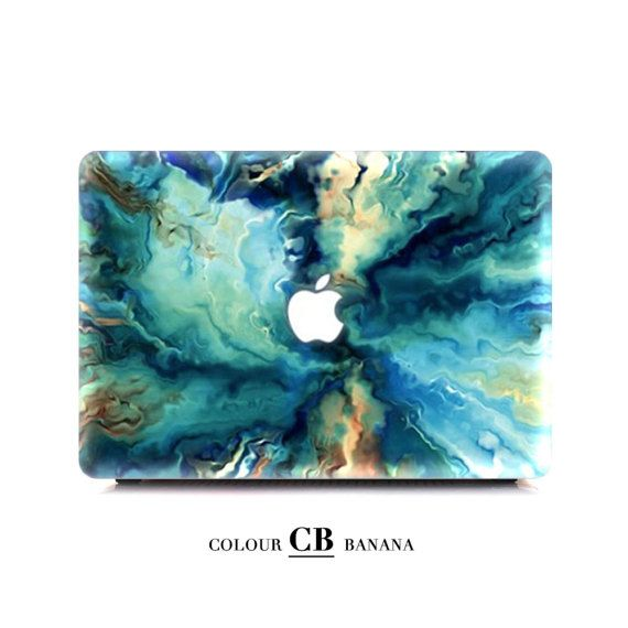 Macbook Pro 13 Case MacBook Pro 13 inch Case by Colourbanana