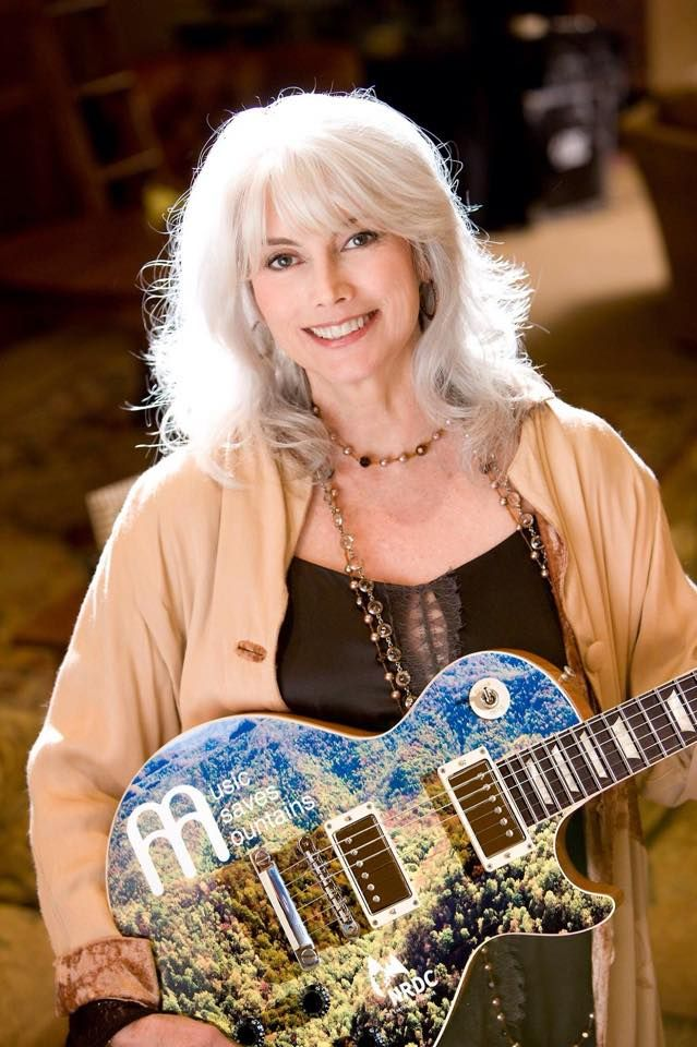 109 best emmylou harris images on pinterest emmylou harris emmylou harris with a rather colorful guitar stopboris Image collections
