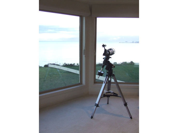 Portland Seaview Real Estate - what a spectacular view