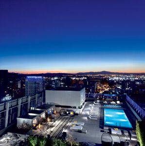 #SixFeetUnder #Rooftop, #Atlanta.America's Best Outdoor Bars - Articles | Travel + Leisure