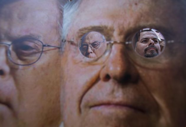 Koch-Tied Groups Funded GOP Effort to Mess With Electoral College Rules | Mother Jones