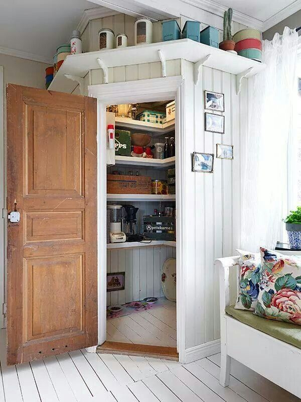 14 best Corner Pantry Cabinets images on Pinterest ...