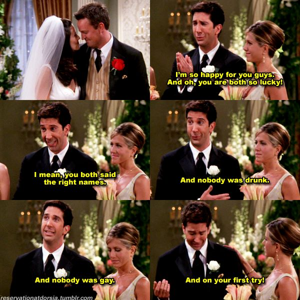 Ross Ross Ross..Poorross, Friends Tv, Ross Friends, Tv Show Quotes, Friends Wedding, Movie, Poor Ross, Funny Friends, Friends Quotes