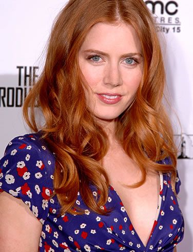 amy adams | love the color