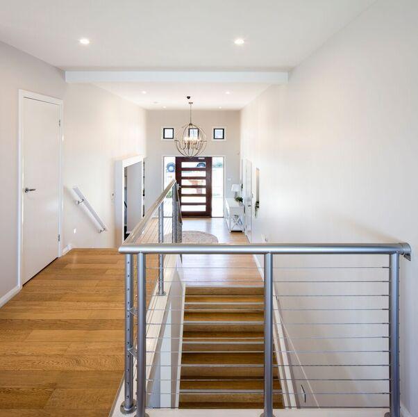 Tolle Terrassen Gelander Design Galerie - Innenarchitektur ...