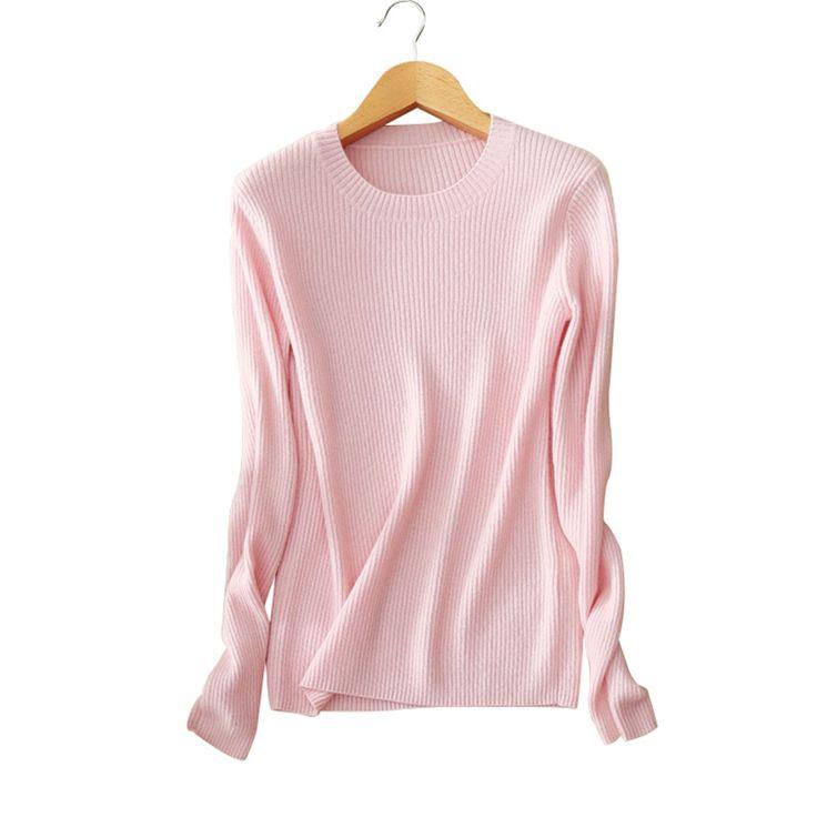 100% cashmere zima/jesień/wiosna sweter pure color knitting swetry swetry damskie ubrania w  Szczegóły produktu:  materiał: 100% Kaszmir     tabela rozmiarów jest chiński rozmiar, proszę dopasować go w cm i pozwa od Pullovers na Aliexpress.com | Grupa Alibaba