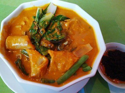 KARE - KARE is one of the most delicious food ever discovered and now soaring its popularity to its neighboring country. Kare-Kare has been infiltrated the heart of every Filipinos and well love for its amazing taste. With many Filipinos, the dish they called KARE-KARE cannot be complete without shrimp paste. Its a comfort food for Filipinos, and is perennial family favorite in both local and overseas Filipino Households.