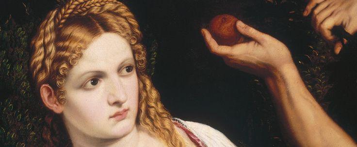 the face of Venus, Paris Bordone, Venetian Renaissance ...
