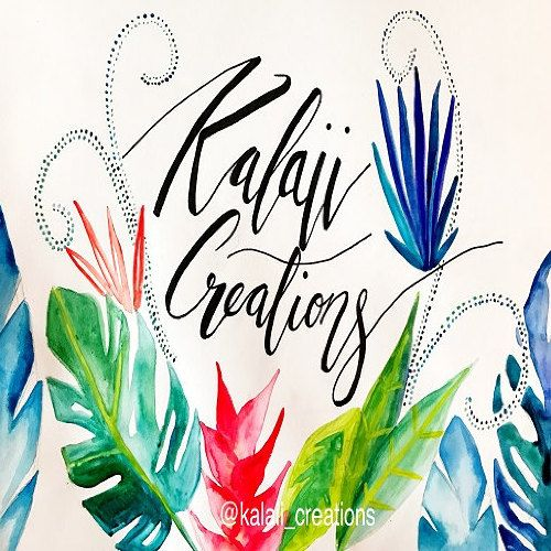 Browse unique items from KalaiiCreations on Etsy, a global marketplace of handmade, vintage and creative goods.