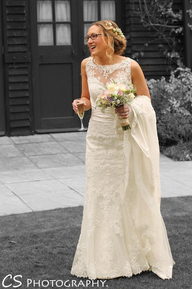 Justin Alexander Bridal Style 8596 Real Brides In Their Wedding Dresses Pinterest And