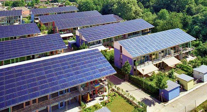 C mo construir una casa ecol gica y autosuficiente casas - Construir una casa ecologica ...