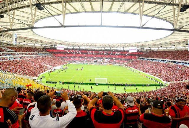 Fla volta ao Maracanã dia 8. Fica a pergunta: estádio estava tão ruim assim?