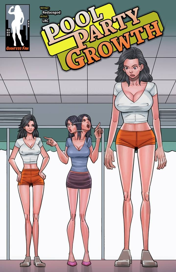 Giantess Vore Growth