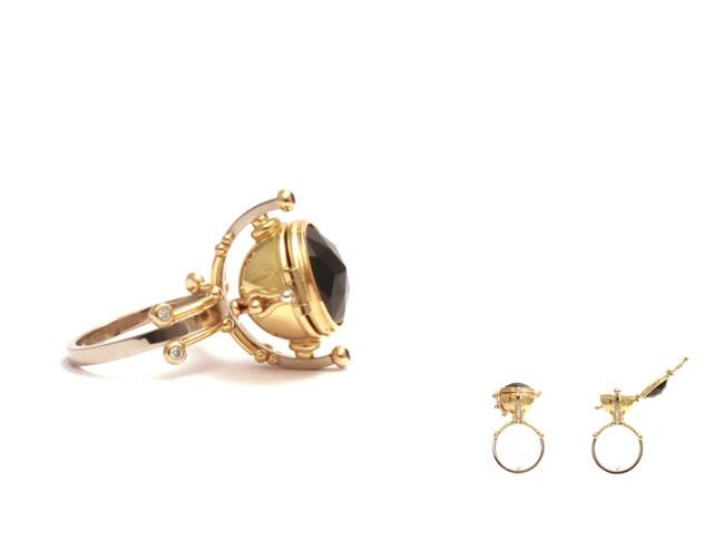 phil mason ring #jewelry
