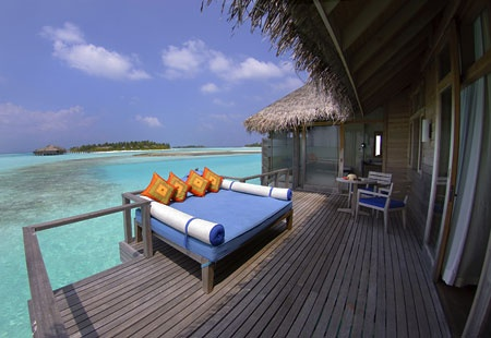 Anantara Veli Maldives Resort & Spa, Maldives (© Anantara Hotels, Resorts & Spas)