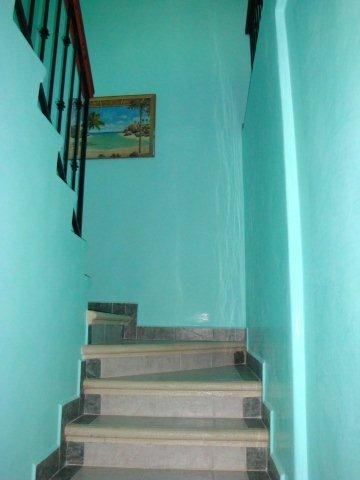 Casa Patricia stairway to the carribbean ahhh lovely colors as you walk upstairs to your master sweet you relax and giggle just heading to your bedroom.. for sale $229,000 USD